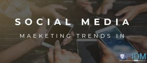 Social media marketing trends in pakistan