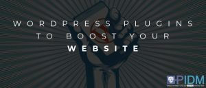 wordpress plugins to boost